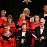 Musik i julbrådskan